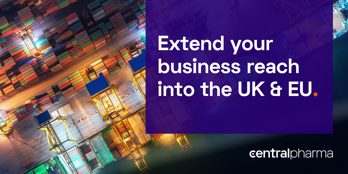 Extend your business reach into the UK and EU